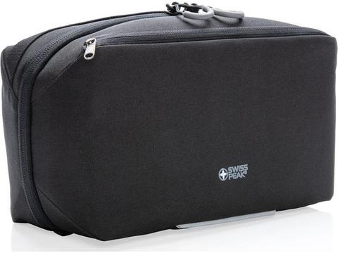 Swiss Peak toiletry bag PVC free