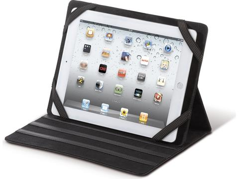 Tablet hoes buckle