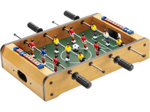Tafelvoetbal spel