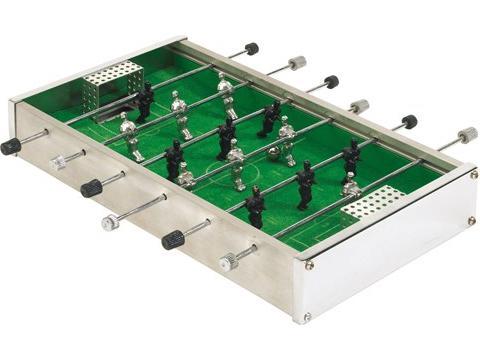 Mini Tafelvoetbal spel Champion