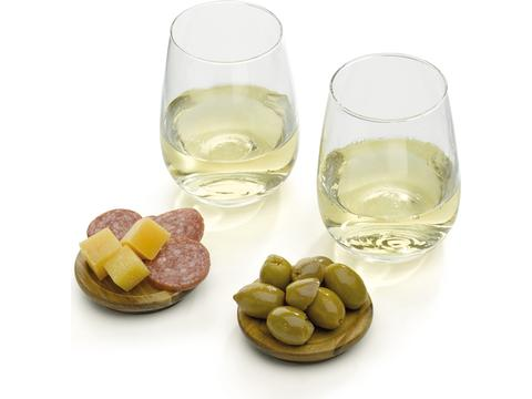 Tapas glasses set
