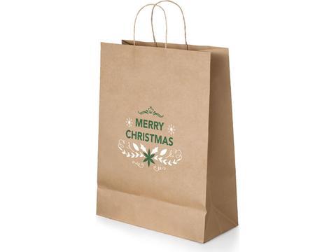 Kraft paper bag 32x39cm