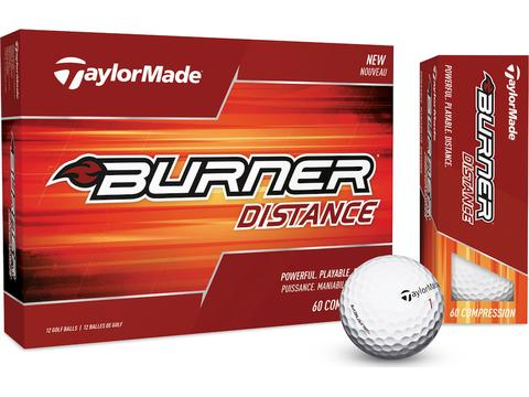 Taylormade Burner Distance Golf Ball