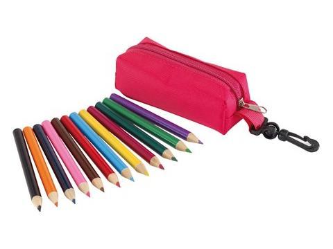 Pencil Case Small Idea