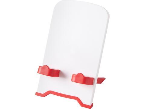 The Dok telefoon standaard