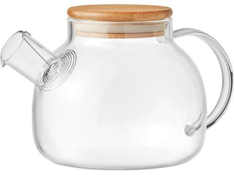 Teapot Munnar