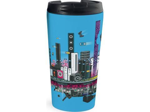 Rio Photo Travel Mug