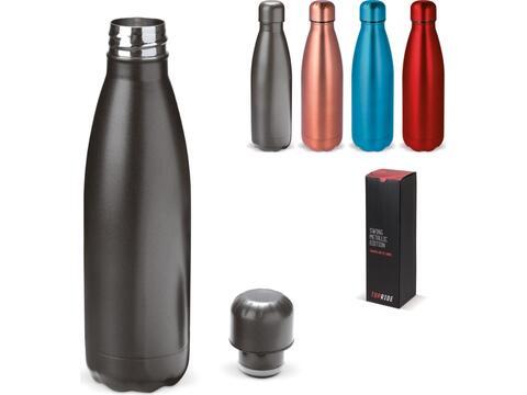 Thermo bottle Swing metallic edition - 500 ml