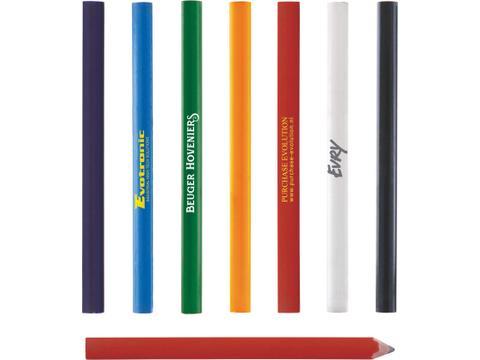 Cyprus carpenters pencil Peekay