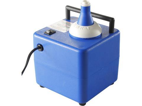 Elektrisch blaasapparaat