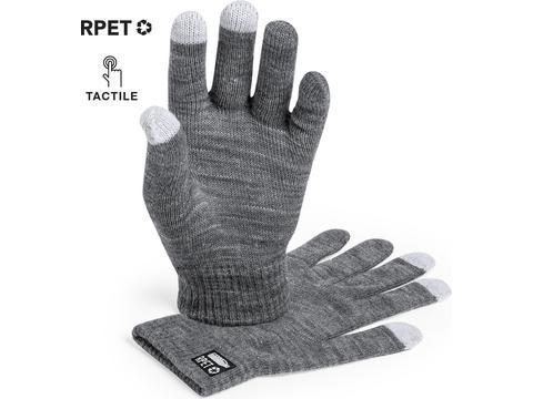 Touchscreen handschoenen RPET