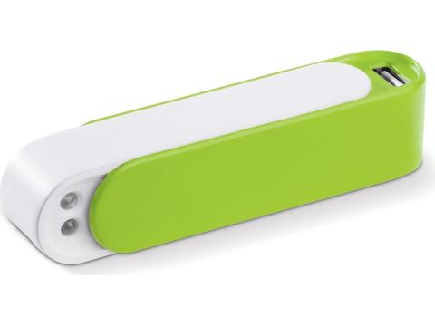Transformer powerbank - 2200 mAh
