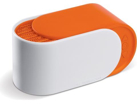Transformer speaker