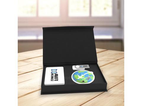 Travel gift set