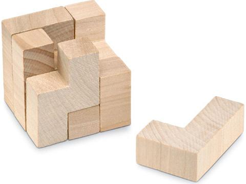 Trikesnats puzzel