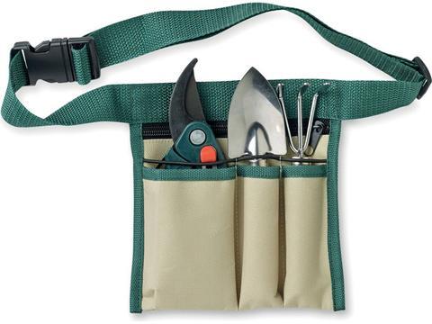 Set de 3 outils de jardinage