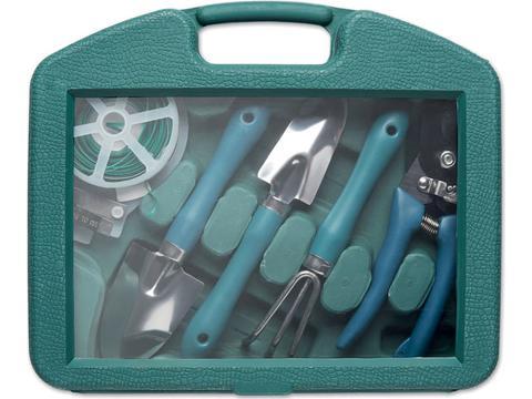 Set de 5 outils de jardinage