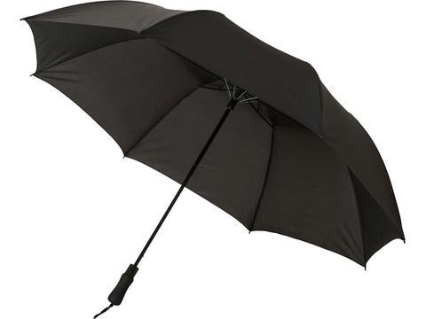 30'' Argon 2-section automatic umbrella