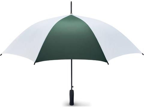 Bicolour umbrella