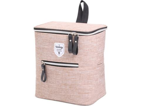 Twin Tone Bicycle Coolerbag