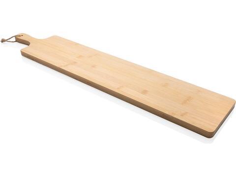 Ukiyo bamboe grote serveerplank