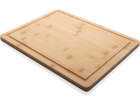 Ukiyo bamboo cutting board
