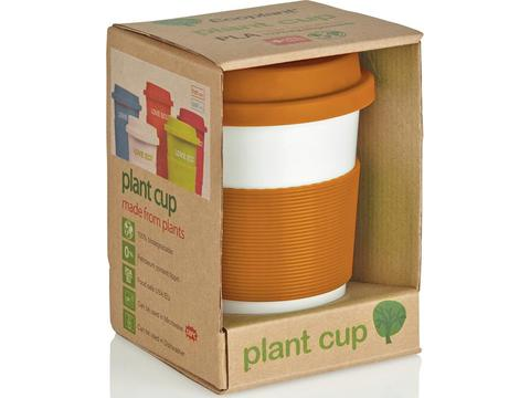 ECO PLA coffee cup - 350 ml
