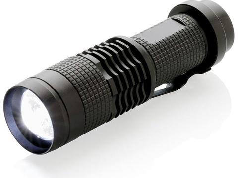 Lampe torche de poche CREE 3W