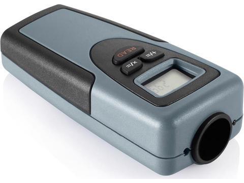 Mètre ultrason avec pointeur laser