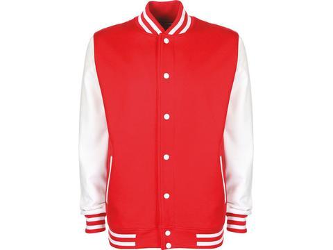 Unisex University Jacket