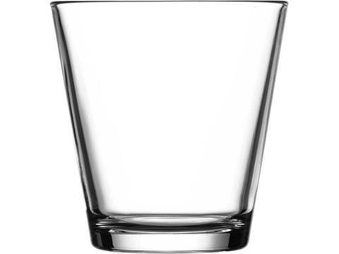 Universeel glas - 250 ml
