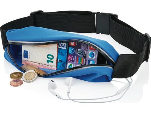 Universal sport belt