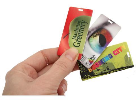 USB Mini Card - 4GB