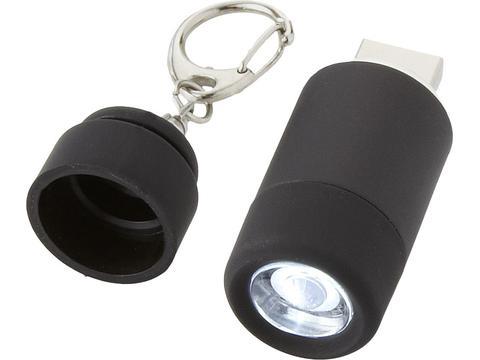 Avior rechargeable USB key light