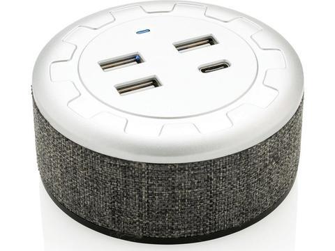 Chargeur USB Vogue