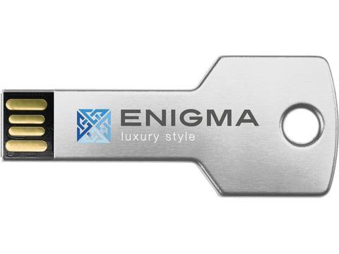 USB Key Metal