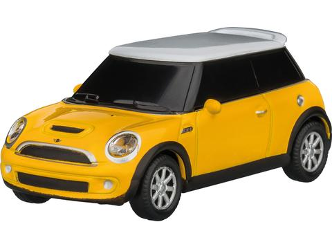 USB stick 16Gb in vorm van Mini Cooper