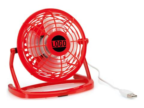 USB ventilator