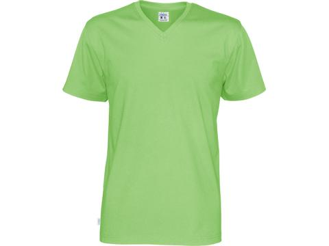V-neck T shirt cottoVer Fairtrade
