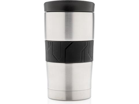 Mug double paroi en acier