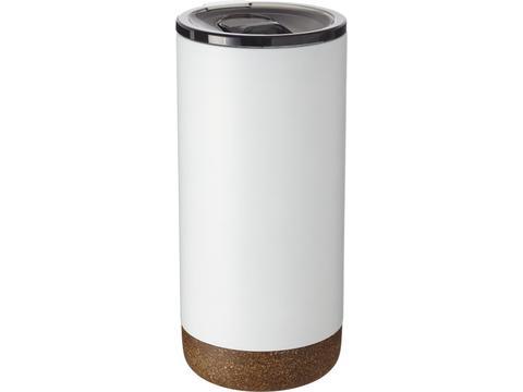Valhalla copper vacuum tumbler