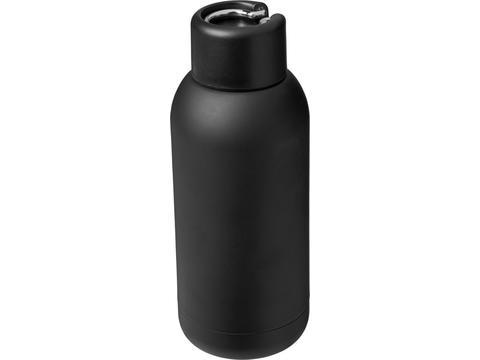 Bouteille de sport 375 ml avec isolation par le vide Brea