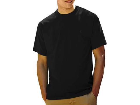 Value Weight T-shirt met korte mouwen