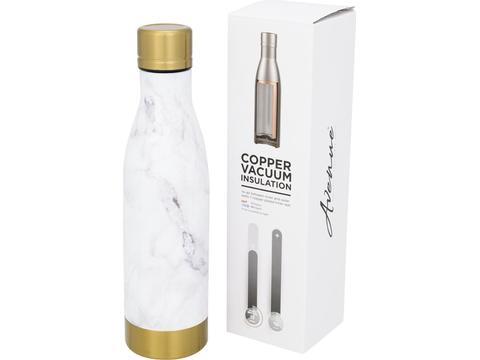 Vasa Marble copper vacuum insulated bottle