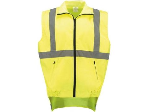 Motor Safety Jacket