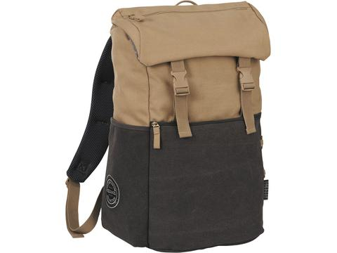 Sac à dos ordinateur 15'' Venture Field & Co