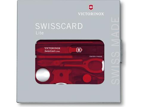 Victorinox SwissCard LED Lite