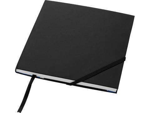 Vierkant notitieboek