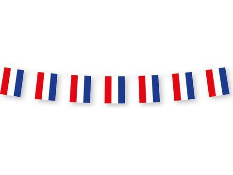 Vlaggenlijn landenvlaggen