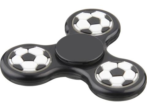 Voetbal fidget spinner